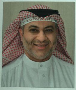 بسام محمد الحمد