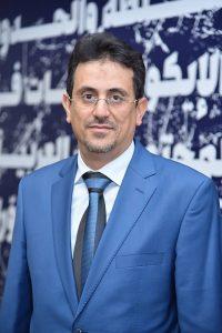 حسين سالم مرجين