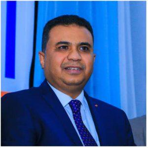 خليل سعيد محمد الوجيه