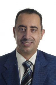 نبيل طاهر الصهيبي